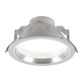 1100 lumens LED downlight