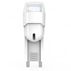 140 lumens G9 LED capsule