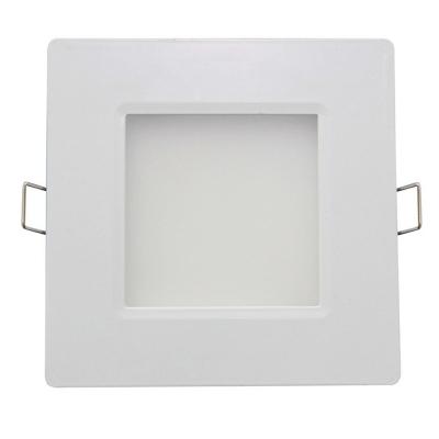 250 lumens flat LED downlight