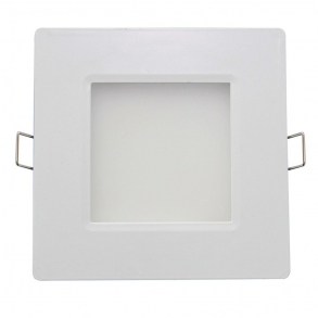 250 lumens flat LED downlight