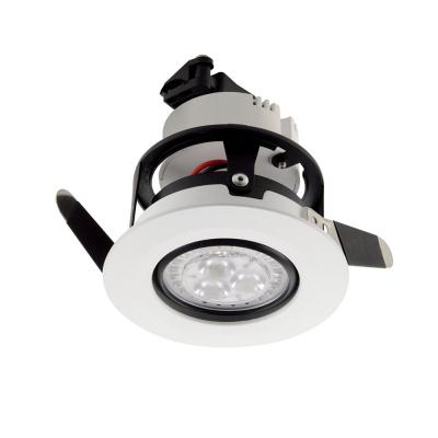 300 lumens pivotable downlight 4000K