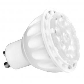 350 lumens GU10 LED spotlight adjustable angle