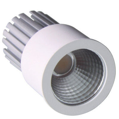 500 lumens adaptable LED source