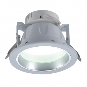 500 lumens LED downlight