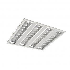 600 x600 2600 lumens LED panel