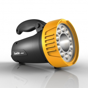 Rechargeable LED worklight 200 lumen