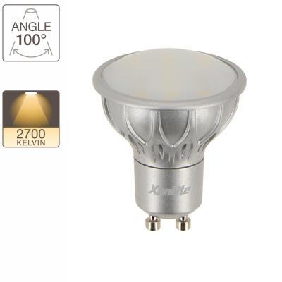 Charmant Ampoules LED XXx Evolution Spotlights Spotlight 280 Lumens GU10 Xanlite