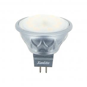 Spotlight 280 lumens  GU5.3