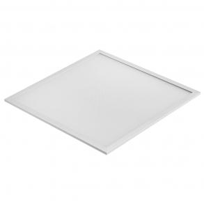 Square LED panel 3500 lumens 4000K