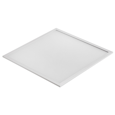 Square LED panel 3500 lumens 4000K