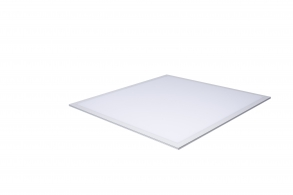 Square LED panel 3800 lumens 4000K